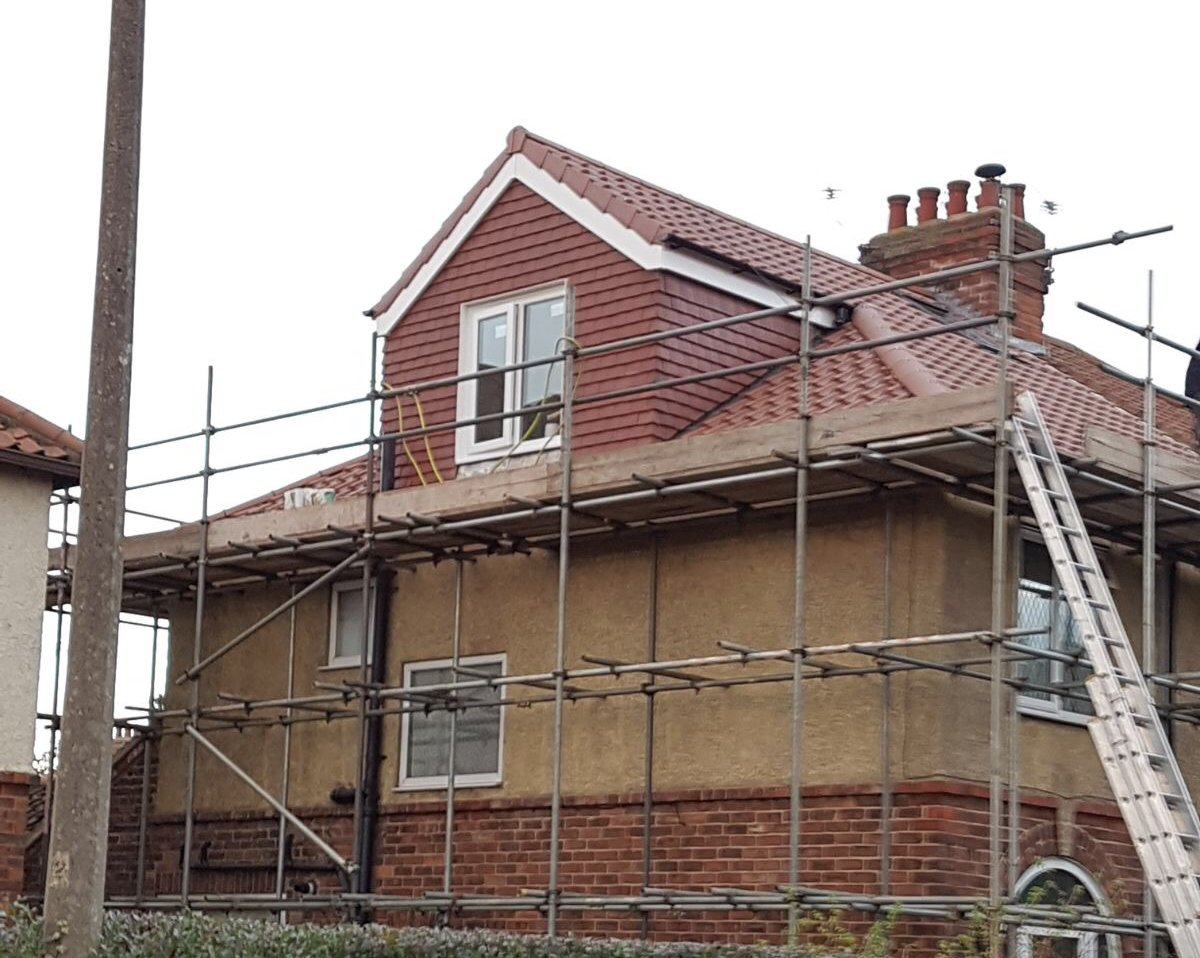 York Loft Conversions
