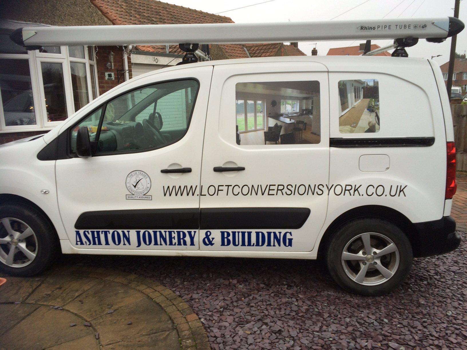 Loft Conversions York